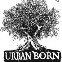 Urban Born Logo